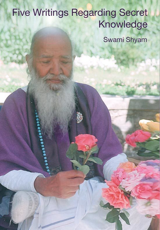 Five Writings Regarding Secret Knowledge (2012)