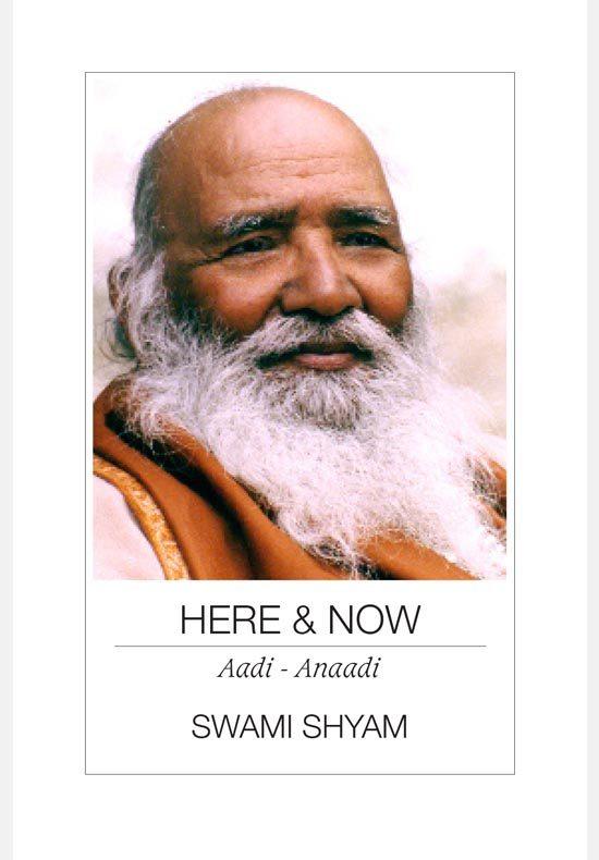 Here & Now – Aadi _ Anaadi (2004)