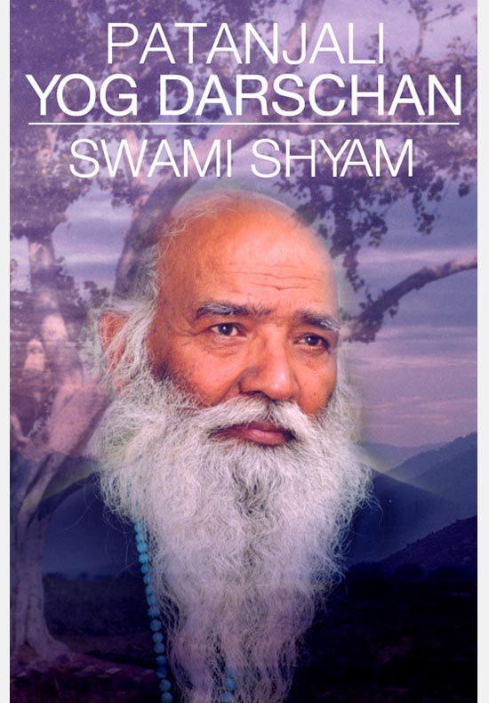 Patanjali Yog Darshan (German) – Patanjali Yog Darschan (2005)